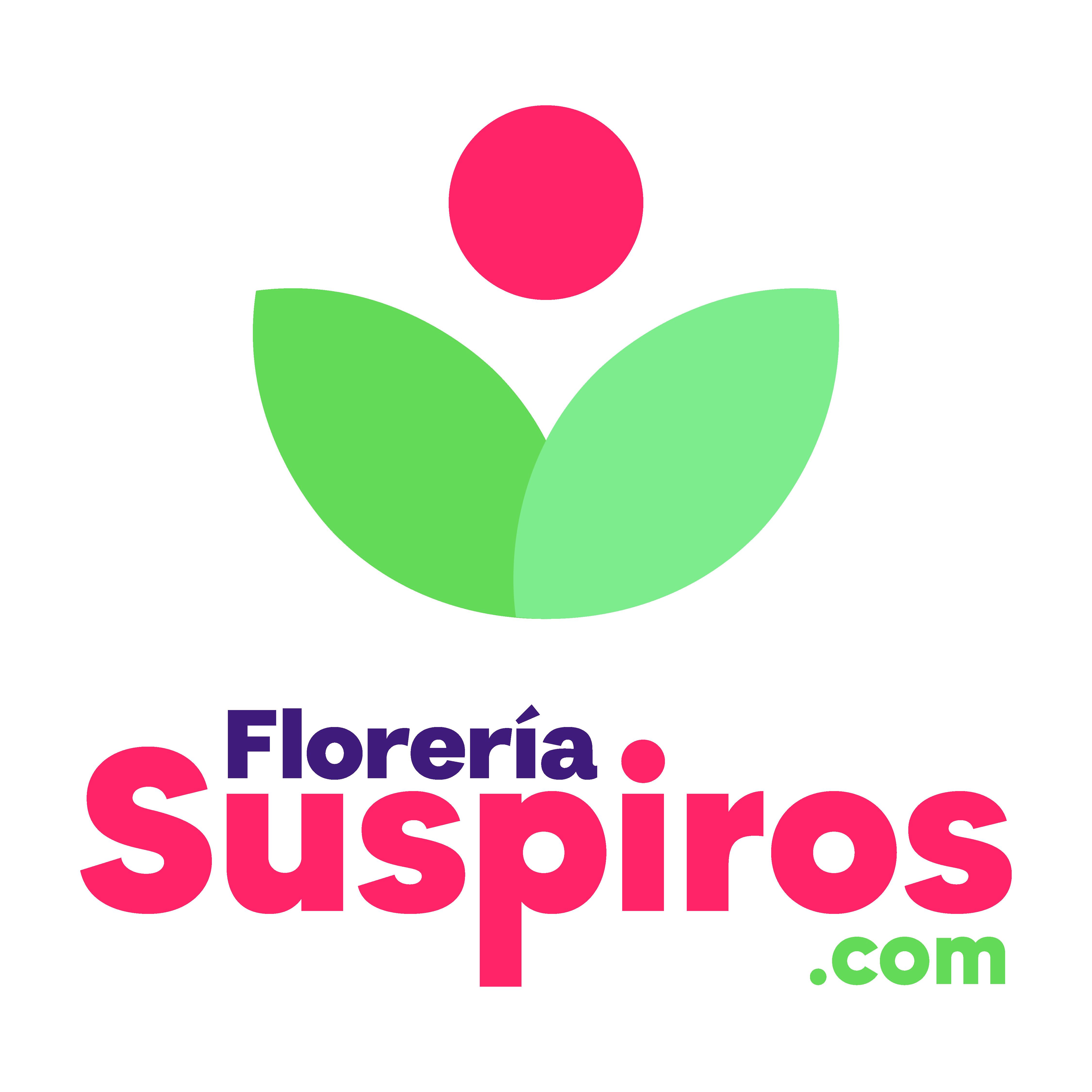 Florería Suspiros - Arreglos de Flores a Domicilio